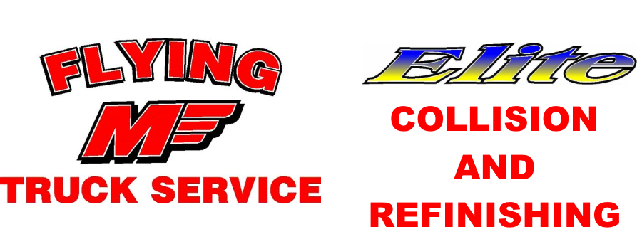 Flying M Truck Service and Collision Center